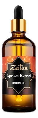 Купить <b>масло абрикосовых косточек apricot</b> oil 100мл Zeitun в ...