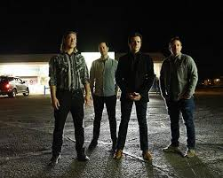<b>Jimmy Eat World</b> | Summerfest, The World's Largest Music Festival