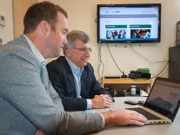 new website connects job seekers employers plus more prince a new employment website for local employers and job seekers workpei ca is now live says minister richard brown workforce and advanced learning