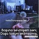 Dunyamsan Sen Sevgi Sekilleri