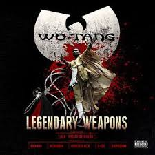 <b>Legendary</b> Weapons - Wikipedia