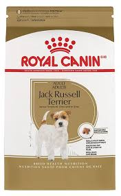 <b>Royal Canin Jack Russell</b> Terrier Adult Dry Dog Food, 3-lb bag ...