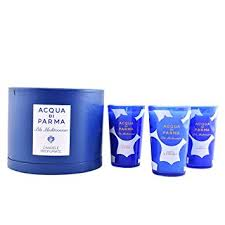 <b>Acqua di Parma</b> Unisex Fragrances <b>Arancia</b> di Capri Candles ...