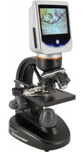 <b>LCD</b> Deluxe <b>Digital</b> Microscope from Celestron : Get Quote, RFQ ...