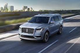 2020 Lincoln® <b>Navigator</b> | Large Luxury SUV | Lincoln.com