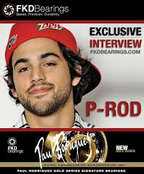 FKD Bearings has an interview up with the Golden Boy Paul Rodriguez. Find out about The Valley, Mini Pauls, being a father, and helping build skateparks. - paul_rodriguez_interview_lrg