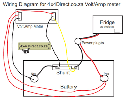 automotive ammeter wiring diagram automotive image ammeter wiring diagram car wiring diagram and hernes on automotive ammeter wiring diagram
