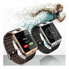SMART WATCHES & DEVICES Dealstore <b>W2</b> - <b>Smart Watch</b> - gold ...