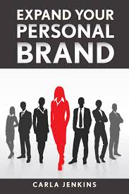 expand your personal brand bookreels