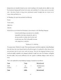 verbs AdjectivesAdverbsInterjections         SlideShare
