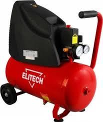 Безмасляный <b>компрессор ELITECH КПБ 190/24</b>+<b>4К</b> купить в ...