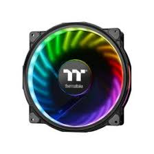 <b>Riing Plus</b> 20 RGB Case <b>Fan TT</b> Premium Edition (Single <b>Fan</b> Pack ...