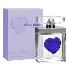 <b>Парфюмерная</b> вода <b>Franck Olivier</b> купить в интернет-магазине ...