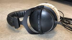 <b>Beyerdynamic DT</b> 770 Pro — звук для аудиофилов, но с одной ...