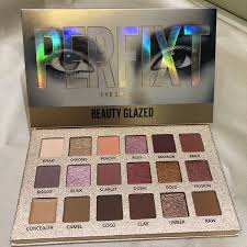 Beauty Glazed <b>35 Color</b> Shades Studio Glitter <b>Eyeshadow Palette</b> ...