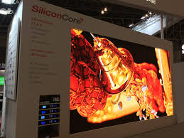 Silicon Core Releases <b>3D LED Wall</b> – Modern Marketing
