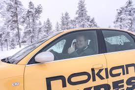 """Test av <b>Nokian Hakkapeliitta</b> 9 SUV og <b>LT3</b> i """"White Hell"""" (jan 2019 ..."""