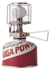 <b>Snow Peak</b> — <b>Лампа</b> для кемпинга Giga Power 80Вт GL-100A ...