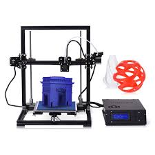 Desktop 3D Printer Kit <b>TRONXY</b> X3 DIY Auto Leveling <b>Large</b> ...