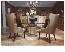 Glass Top Pedestal Dining Room Tables Glass Top Pedestal Dining Table Feedmymind Interiors Furnitures