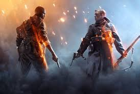 Battlefield 1's <b>voice actors</b> played catch with cinderblocks while ...