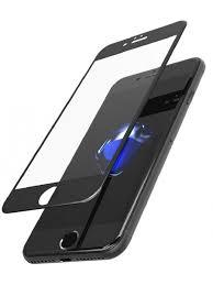 <b>Защитное стекло</b> ZibelinoTG 3D для Apple iPhone 7 / 8 (4.7 ...