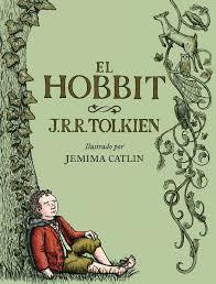 Resultado de imagen de el hobbit edicion antigua