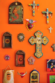 new mexico home decor: mexican home interior details  mexican home interior details