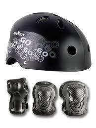 Профессиональный набор защиты и регулируемый <b>шлем</b> ...