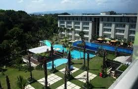 alamat hotel bintang 5 di malang: Daftar hotel bintang 4 di malang