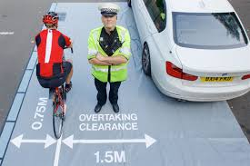 Cyclists urge <b>police</b> to crack down on drivers (From The Argus)