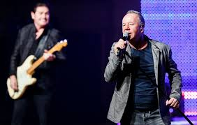 <b>Simple Minds</b> announce 40th anniversary tour and greatest hits album