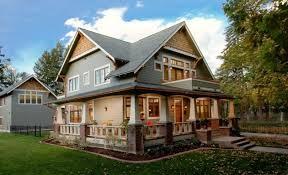 15 inviting american craftsman home exterior design ideas american craftsman style