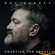 <b>Courting</b> the Squall by <b>Guy Garvey</b>: Amazon.co.uk: Music