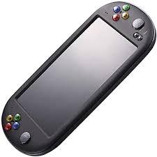 total-shop <b>PSP</b> X16 Large Screen 7-inch <b>HD</b> NES Nostalgic FC ...
