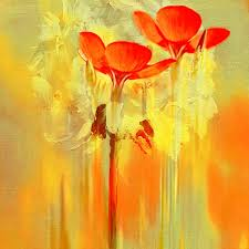 Resultado de imagem para pintura abstrata