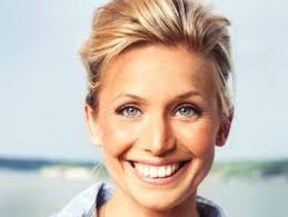 Sen är Tina Nordström en fantastisk kvinna! Jag kan säga att hon är precis lika härlig utanför tv rutan som hon är i tv. - ImageFiles-2011-09-13-image-430x324