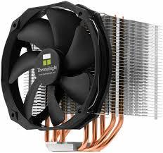 <b>Кулер</b> для процессора <b>Thermalright Macho Direct</b> — купить по ...