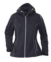 <b>Куртка софтшелл женская HANG</b> GLIDING, темно-синяя ...