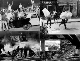 「1967 Newark riots」の画像検索結果