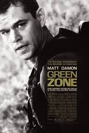 Green Zone Jason Bourne. Is this Matt Damon the Actor? Share your thoughts on this image?