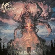 <b>Vampire - With Primeval</b> Force (Special Edition CD Digipak)