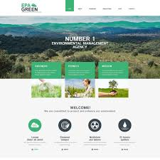best psd website templates to maximize your creative flow 6 epa green