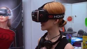 Обзор шлема <b>виртуальной реальности Homido</b> - YouTube
