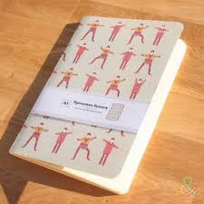 <b>Блокнот falafel books А5</b> (разные дизайны)