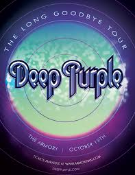 <b>DEEP PURPLE</b> - Armory