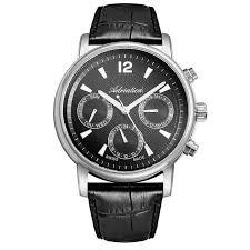 Наручные <b>часы Adriatica A8275</b>.<b>5254QF</b> купить по цене 18 500 ...