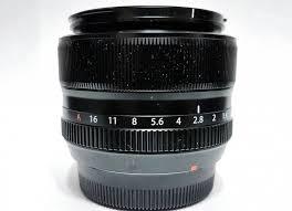 Обзор от покупателя на <b>Объектив FUJIFILM XF</b> 35mm f/1.4 R ...