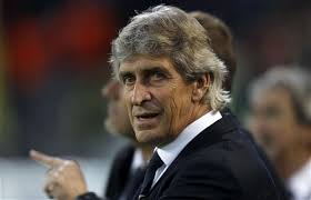 Malaga coach Manuel Pellegrini has emerged as the favourite to take over as Chelsea's next manager, with Roman Abramovich unmoved by Jose Mourinho's ... - manuel-pellegrini_2535659b