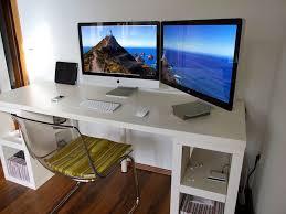 5 computer desk ideas home 4 amazing office desk setup ideas 5